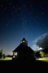 Stele în Bucegi