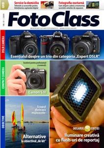 Revista FotoClass 1