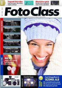 Revista FotoClass nr. 1/2010