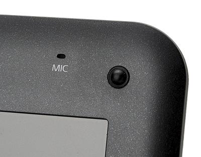 MSI U 115 - microfon incorporat