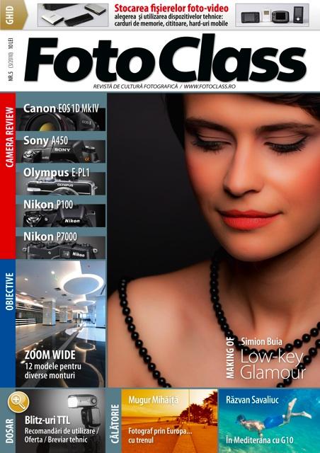 revista FotoClass 5