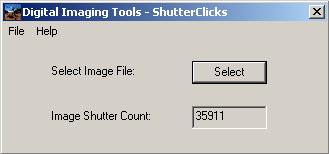 Shutter Clicks
