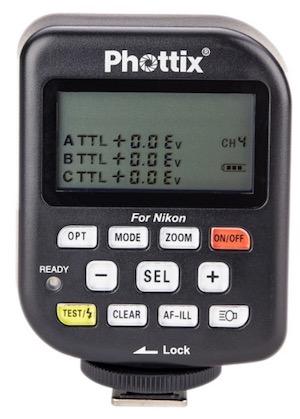 Phottix Odin Transmitter