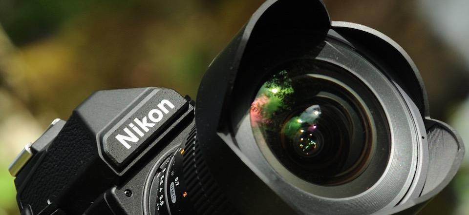 Samyang 14mm 2.8 Astrofotografie