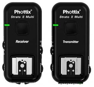 Phottix Strato II